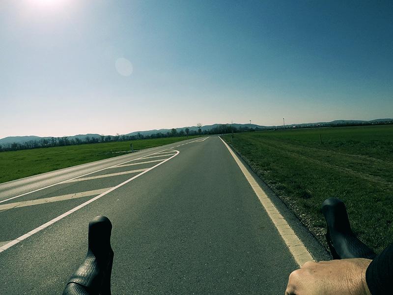 rennradstrecke